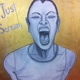 Darlene Graeser - Just Scream