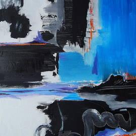 Expressionistar Priscilla-Batzell - A day Away