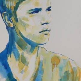 Chrisann Ellis - Justin Bieber