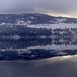 Ian Mcadie - Kalamalka Lake