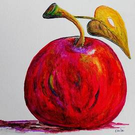 Eloise Schneider - Kaleidoscope APPLE -- or -- Apple for the Teacher