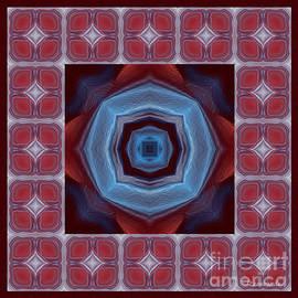 Louise Lamirande - Kaleidoscope Combo 8