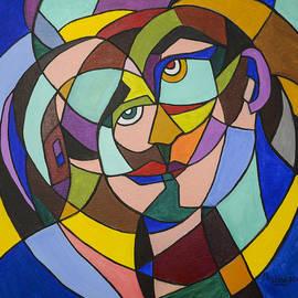 May Ling Yong - Kaleidoscope