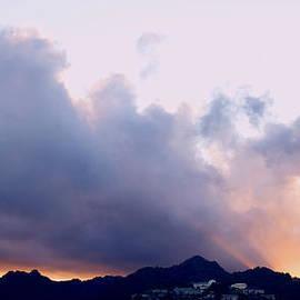 Kevin Smith - Kamehameha Sunrise