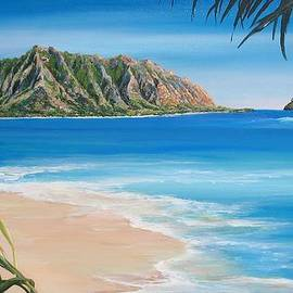 Linda Briggs - Kaneohe Bay