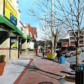 Patricio Lazen - Kansas City Southwest Boulevard