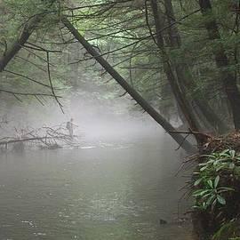 Phil Rispin - Karen on Clarks Creek