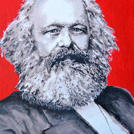 Victor Minca - Karl Marx