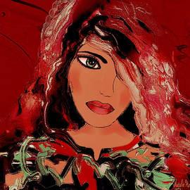 Natalie Holland - Katia