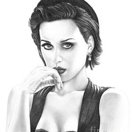 Murphy Elliott - Katy Perry
