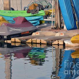 Luv Photography - Kayaks
