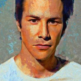 Nikola Durdevic - Keanu Reeves III