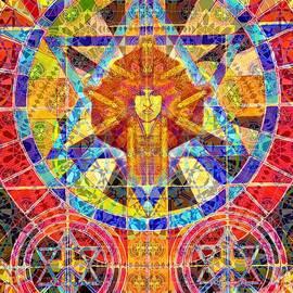 Joseph J Stevens - Keeper of the Sacred Symbols