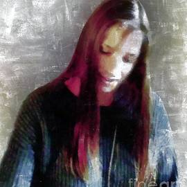 RC deWinter - Keeping Her Counsel