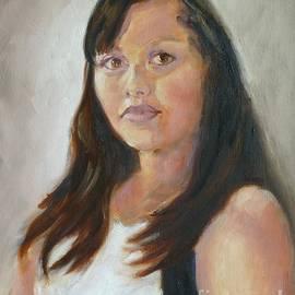 Sally Simon - Keila
