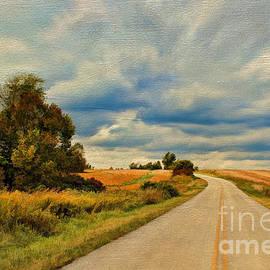 Darren Fisher - Kentucky Highways