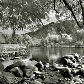 Roland Peachie - Kern River Park