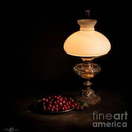 Torbjorn Swenelius - Kerosene Lamp