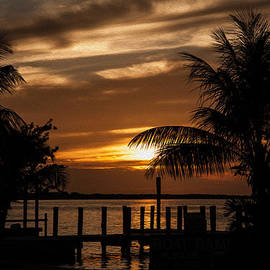 Matthew Thomson - Key Largo Sunset