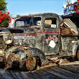 Bill Cannon - Key West - Macs