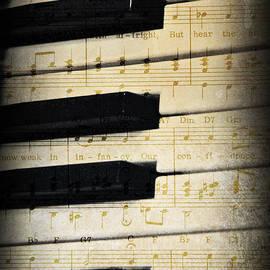 Kenny Francis - Keyboard Music