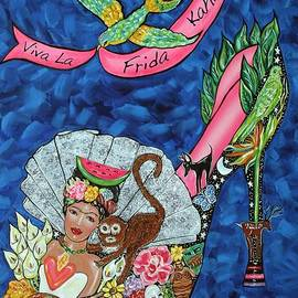 Ilene Satala - Kick Up Your Heels Frida