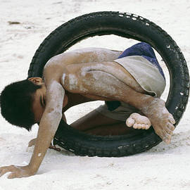 Jon Delorme - Well Tyred