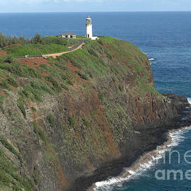 Deborah Smolinske - Kilauea Lighthouse