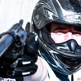 Stwayne Keubrick - Killer Ricardo