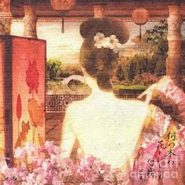 Mo T - Kimono