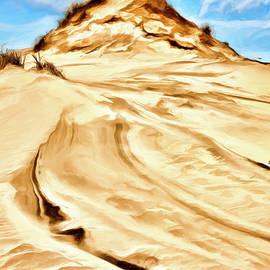 Dan Carmichael - King of Dunes 2 Outer Banks II