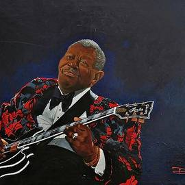 Dana Newman - King of the Blues