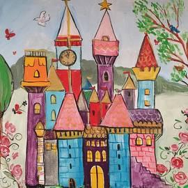 Paula Stacy Adams - Kingdom Life