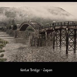 Kim Andelkovic - Kintai Bridge