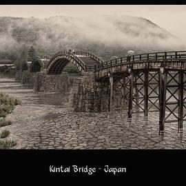 Kim Andelkovic - Kintai Bridge