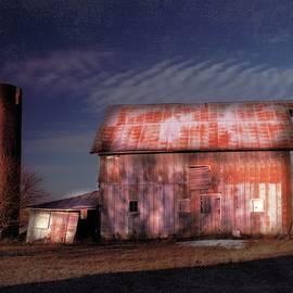 Bonfire Photography - Kipling Barn