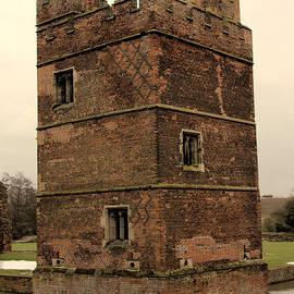 Linsey Williams - Kirby Muxloe Castle