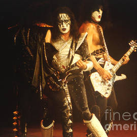 Gary Gingrich Galleries - KISS-Ace-3Shot