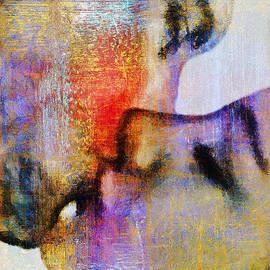 Nina Bradica - Kissing