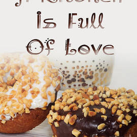 Andee Design - Kitchen Is Full Of Love 18