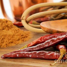 Jt PhotoDesign - Kitchen Seasonings