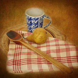 Terry Fleckney - Kitchen Still Life
