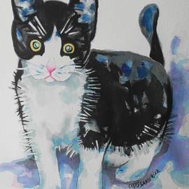 Chrisann Ellis - Kitty