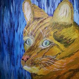 Irving Starr - Kitty