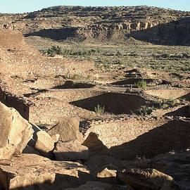 Steven Ralser - Kivas Chaco Canyon