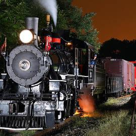 Joseph C Hinson Photography - Knoxville Steam