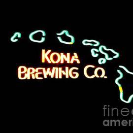 Kelly Awad - Kona Brewing Co.