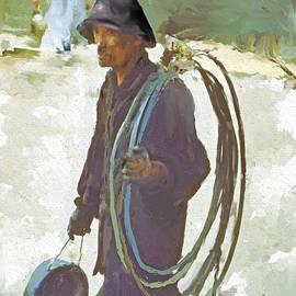 Dale Stillman - Korea Chimney Sweep