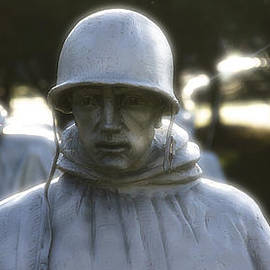 Nicola Nobile - Korean War Soldier 2
