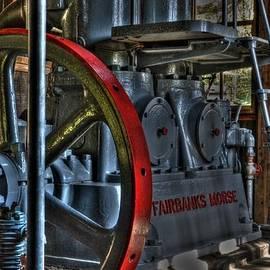 Timothy Lowry - Koreshan State Park Generator